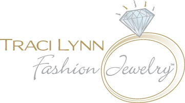 traci lynn JEWELRY LOGO color